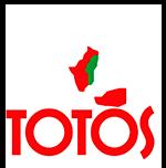 TOTOS PIZZA